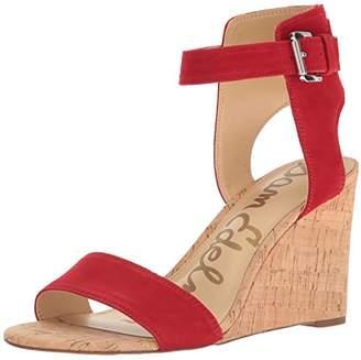 Sam Edelman Women's Willow Wedge Sandal