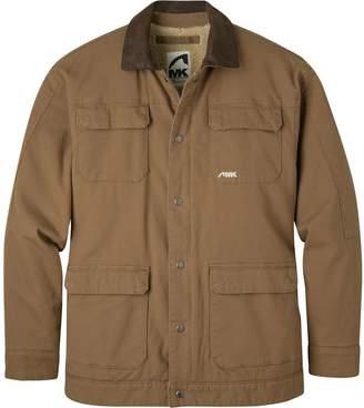 Mountain Khakis Ranch Shearling Jacket - Women's
