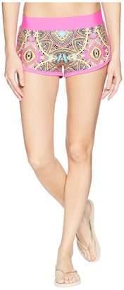 Body Glove Iggy Pulse Swim Shorts Women's Swimwear
