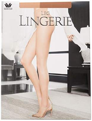 [レッグランジェリー] レッグランジェリー[Leg Lingerie] 無地 ゾッキ 着圧パンティストッキング LJN001 レディース マロンベージュ 日本 M (日本サイズM相当)