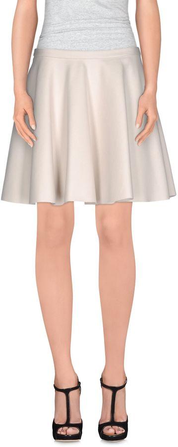 ChalayanCHALAYAN Mini skirts