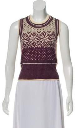 Dolce & Gabbana Short Sleeve Graphic T-Shirt