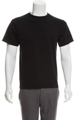 A Bathing Ape Ideograpeh Crew-Neck T-Shirt