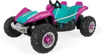 Dune Power Wheels Barbie Racer