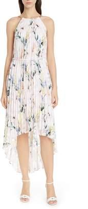Ted Baker Valetia Elegance High/Low Dress