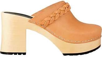 Swedish Hasbeens Women's Laila Heeled Sandal