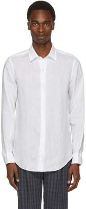 TOMORROWLAND White Sahara Wide Shirt