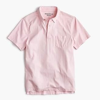 J.Crew Mercantile Broken-in pocket polo shirt