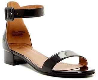 14th & Union Justine Ankle Strap Sandal