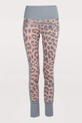 37098e2defdb adidas by Stella McCartney Comfort Leopard leggings