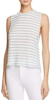 Comune Michelle by Stripe Muscle Tank