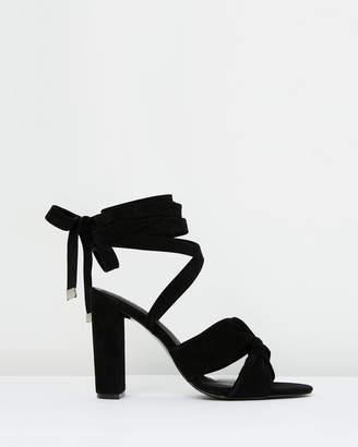 Kimber Sandal