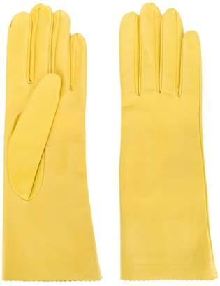 Manokhi mid-length gloves