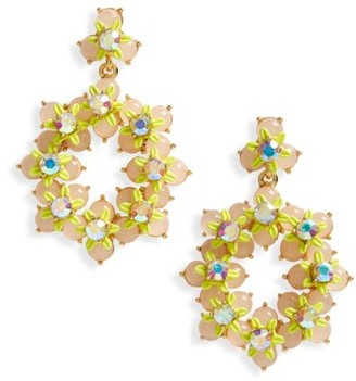 Women's Baublebar Carmelita Drop Earrings $36 thestylecure.com