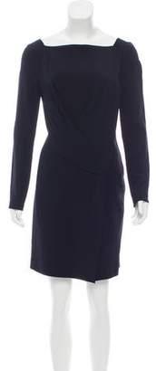 Maiyet Long Sleeve Mini Dress