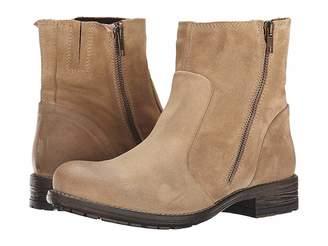 Eric Michael Hoboken Women's Zip Boots