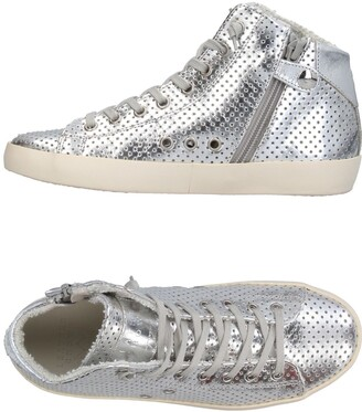 Leather Crown High-tops & sneakers - Item 11402884VD