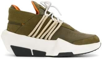 Y-3 Farfetch x The Shoe Surgeon Y3 Mira sneakers