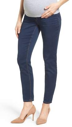 1822 Denim Butter Maternity Skinny Jeans