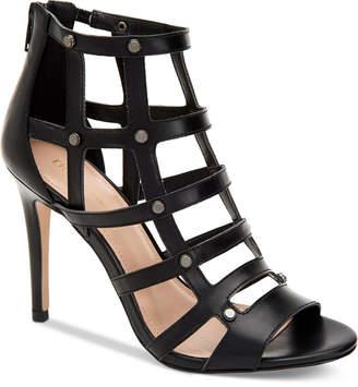 BCBGeneration Jenna Caged Dress Sandals Women's Shoes