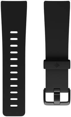 Fitbit Versa Classic Band Black - Large