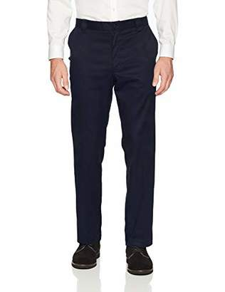 Classroom School Uniforms Men's Narrow Leg Pant-Short Inseam