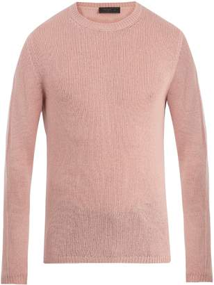 Prada Crew-neck cashmere sweater