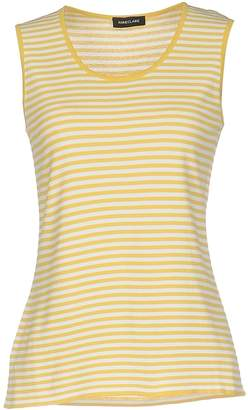 Anne Claire ANNECLAIRE Tank tops - Item 37972974NP