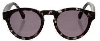 Illesteva Leonard Tinted Sunglasses