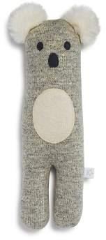 Albetta Small Soft-Knit Koala - Ages 0+