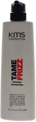 Kms 25.3Oz Tame Frizz Shampoo