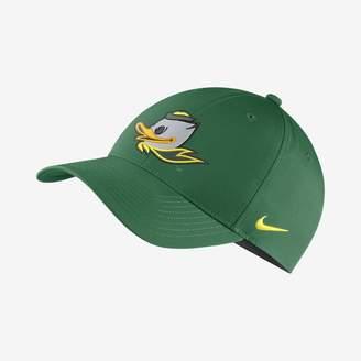 Nike College Dri-FIT Legacy91 (Oregon) Adjustable Hat
