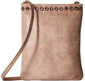 Leather Rock CE71 Handbags