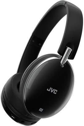 JVC Bluetooth Noise Canceling Headphones