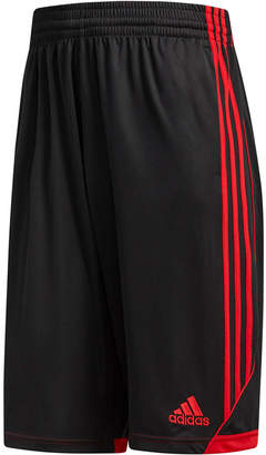 adidas Men's ClimaLite 3G Speed Basketball Shorts