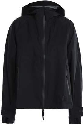 adidas Shell Hooded Jacket