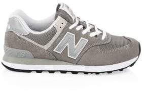 New Balance Evergreen Lace-Up Sneakers