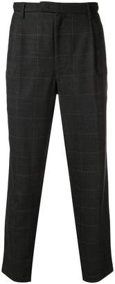 Barena tailored suit-trousers