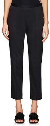 Marc Jacobs Women's Stretch-Cotton Sateen Pants