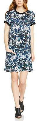 By Zoé Women's Tunic Printed Short sleeve Dress