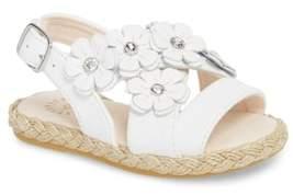 UGG Allairey Sparkles Espadrille Sandal