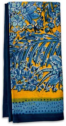 Couleur Nature Bougainvillea Cotton Tea Towel (Set of 3)