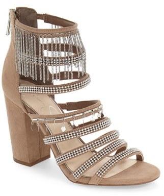 Women's Jessica Simpson 'Katalena' Sandal $118.95 thestylecure.com
