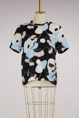 Marni Crewneck blouse