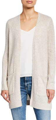 Lilla P Pocket Duster Cardigan