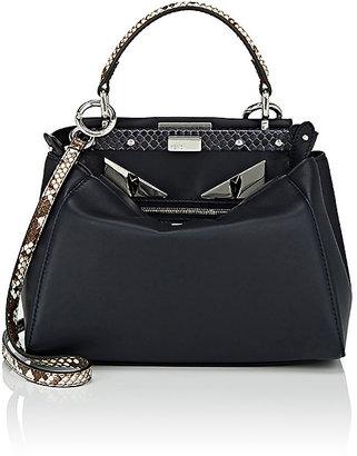 Fendi Women's Peekaboo Mini-Satchel $3,700 thestylecure.com