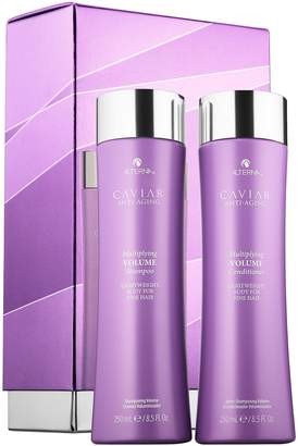 Alterna Haircare Haircare - CAVIAR Anti-Aging Volume Duo