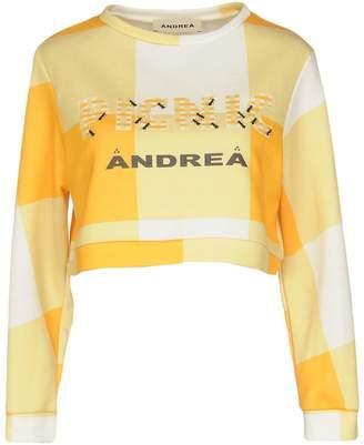 Andrea Sweatshirts