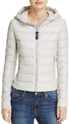 Mackage Cindee Lightweight Down Jacket - 100% Exclusive $290 thestylecure.com