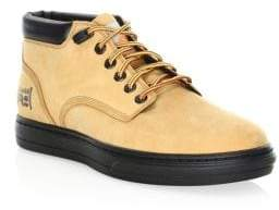 Timberland N. Hoolywood x Disruptor Soft Toe Leather Chukkas
